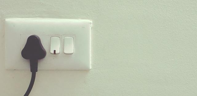 vypínače